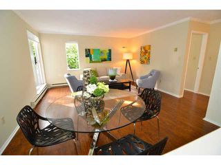 Photo 4: # 205 1845 W 7TH AV in Vancouver: Kitsilano Condo for sale (Vancouver West)  : MLS®# V1030758