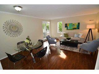 Photo 2: # 205 1845 W 7TH AV in Vancouver: Kitsilano Condo for sale (Vancouver West)  : MLS®# V1030758