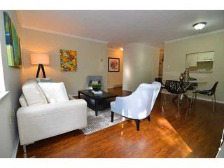 Photo 6: # 205 1845 W 7TH AV in Vancouver: Kitsilano Condo for sale (Vancouver West)  : MLS®# V1030758