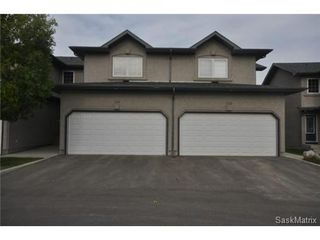 Main Photo: 119 405 Bayfield Crescent in Saskatoon: Briarwood Condominium for sale (Saskatoon Area 01)  : MLS®# 478700