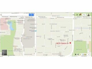 """Photo 19: 107 8870 CITATION Drive in Richmond: Brighouse Condo for sale in """"CARTWELL MEWS"""" : MLS®# V1036917"""