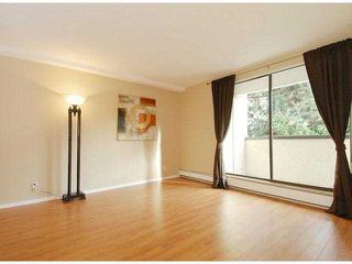 "Photo 1: 107 8870 CITATION Drive in Richmond: Brighouse Condo for sale in ""CARTWELL MEWS"" : MLS®# V1036917"