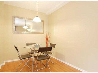 "Photo 4: 107 8870 CITATION Drive in Richmond: Brighouse Condo for sale in ""CARTWELL MEWS"" : MLS®# V1036917"