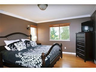 "Photo 12: 23635 TAMARACK Lane in Maple Ridge: Albion House for sale in ""KANAKA RIDGE"" : MLS®# V1054602"
