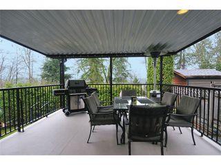 "Photo 8: 23635 TAMARACK Lane in Maple Ridge: Albion House for sale in ""KANAKA RIDGE"" : MLS®# V1054602"