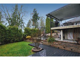 "Photo 7: 23635 TAMARACK Lane in Maple Ridge: Albion House for sale in ""KANAKA RIDGE"" : MLS®# V1054602"
