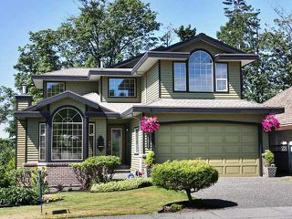 "Photo 1: 23635 TAMARACK Lane in Maple Ridge: Albion House for sale in ""KANAKA RIDGE"" : MLS®# V1054602"