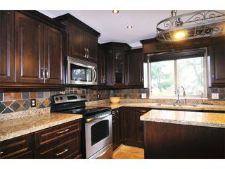 "Photo 9: 23635 TAMARACK Lane in Maple Ridge: Albion House for sale in ""KANAKA RIDGE"" : MLS®# V1054602"