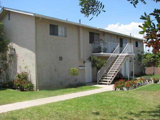 Photo 1: IMPERIAL BEACH Condo for sale or rent : 2 bedrooms : 930 Ebony Avenue #B