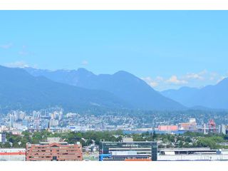 "Photo 15: 608 251 E 7TH Avenue in Vancouver: Mount Pleasant VE Condo for sale in ""District"" (Vancouver East)  : MLS®# V1065509"