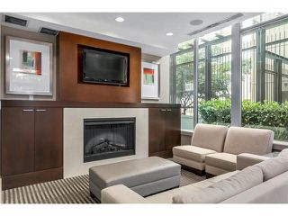 """Photo 15: 316 1255 SEYMOUR Street in Vancouver: Downtown VW Townhouse for sale in """"ELAN"""" (Vancouver West)  : MLS®# V1087221"""