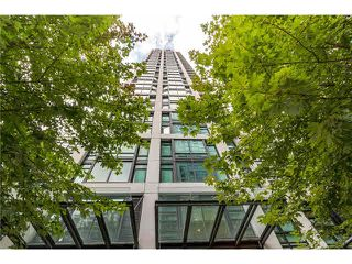 """Photo 17: 316 1255 SEYMOUR Street in Vancouver: Downtown VW Townhouse for sale in """"ELAN"""" (Vancouver West)  : MLS®# V1087221"""
