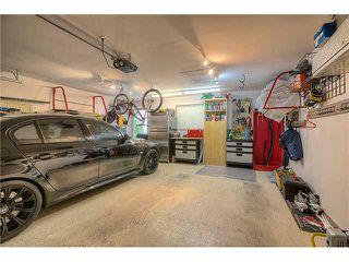 Photo 19: 4119 GARRISON Boulevard SW in Calgary: Garrison Woods Townhouse for sale : MLS®# C3638205
