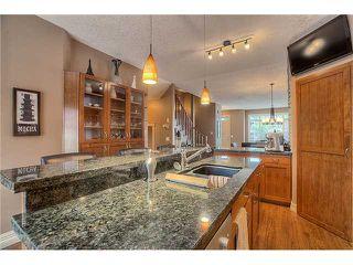 Photo 5: 4119 GARRISON Boulevard SW in Calgary: Garrison Woods Townhouse for sale : MLS®# C3638205