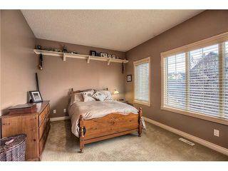 Photo 12: 4119 GARRISON Boulevard SW in Calgary: Garrison Woods Townhouse for sale : MLS®# C3638205