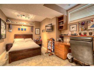 Photo 16: 4119 GARRISON Boulevard SW in Calgary: Garrison Woods Townhouse for sale : MLS®# C3638205