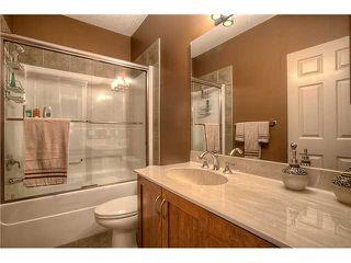 Photo 13: 4119 GARRISON Boulevard SW in Calgary: Garrison Woods Townhouse for sale : MLS®# C3638205