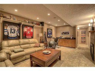 Photo 15: 4119 GARRISON Boulevard SW in Calgary: Garrison Woods Townhouse for sale : MLS®# C3638205