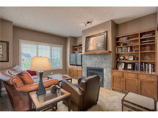 Photo 7: 4119 GARRISON Boulevard SW in Calgary: Garrison Woods Townhouse for sale : MLS®# C3638205