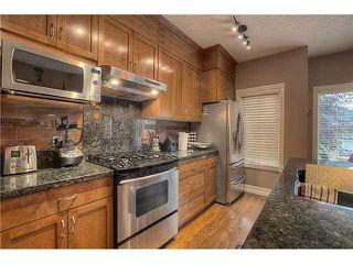 Photo 4: 4119 GARRISON Boulevard SW in Calgary: Garrison Woods Townhouse for sale : MLS®# C3638205