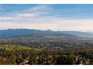 "Photo 9: 2204 5833 WILSON Avenue in Burnaby: Central Park BS Condo for sale in ""PARAMOUNT I"" (Burnaby South)  : MLS®# V1088635"