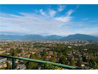 "Photo 8: 2204 5833 WILSON Avenue in Burnaby: Central Park BS Condo for sale in ""PARAMOUNT I"" (Burnaby South)  : MLS®# V1088635"
