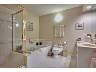 """Photo 16: 218 5835 HAMPTON Place in Vancouver: University VW Condo for sale in """"ST JAMES HOUSE"""" (Vancouver West)  : MLS®# V1116067"""