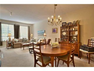 """Photo 9: 218 5835 HAMPTON Place in Vancouver: University VW Condo for sale in """"ST JAMES HOUSE"""" (Vancouver West)  : MLS®# V1116067"""
