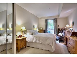 """Photo 13: 218 5835 HAMPTON Place in Vancouver: University VW Condo for sale in """"ST JAMES HOUSE"""" (Vancouver West)  : MLS®# V1116067"""