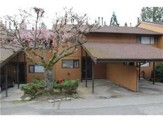 Photo 1: 9026 ALTAIR Place in Burnaby North: Simon Fraser Hills Home for sale ()  : MLS®# V942158