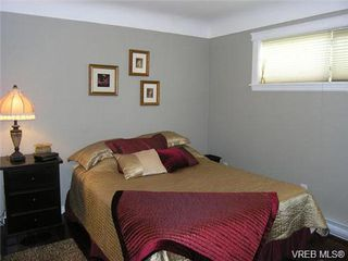 Photo 16: 2586 Wentwich Rd in VICTORIA: La Mill Hill House for sale (Langford)  : MLS®# 703032