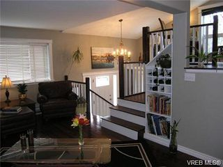 Photo 14: 2586 Wentwich Rd in VICTORIA: La Mill Hill House for sale (Langford)  : MLS®# 703032