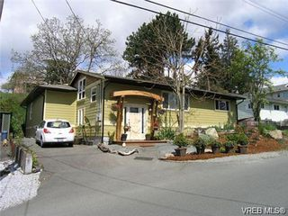 Photo 1: 2586 Wentwich Rd in VICTORIA: La Mill Hill Single Family Detached for sale (Langford)  : MLS®# 703032
