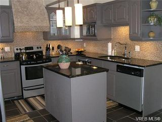 Photo 3: 2586 Wentwich Rd in VICTORIA: La Mill Hill House for sale (Langford)  : MLS®# 703032