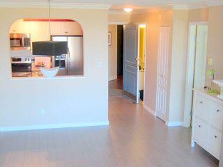"""Photo 6: 223 12639 NO 2 Road in Richmond: Steveston South Condo for sale in """"NAUTICA SOUTH"""" : MLS®# V1130294"""