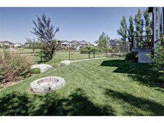 Photo 33: 18 CRYSTAL SHORES Place: Okotoks House for sale : MLS®# C4018955