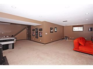 Photo 27: 18 CRYSTAL SHORES Place: Okotoks House for sale : MLS®# C4018955