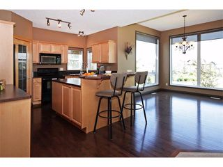 Photo 9: 18 CRYSTAL SHORES Place: Okotoks House for sale : MLS®# C4018955