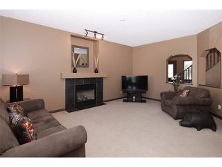 Photo 10: 18 CRYSTAL SHORES Place: Okotoks House for sale : MLS®# C4018955