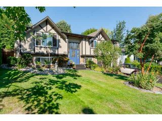 Photo 1: 4983 197A Street in Langley: Langley City House for sale : MLS®# F1449254