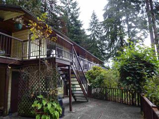 Photo 10: 4663 PROSPECT Road in NORTH VANC: Upper Delbrook House for sale (North Vancouver)  : MLS®# R2003900