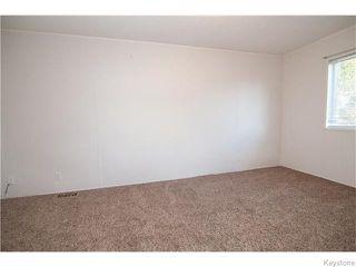 Photo 8: 13 Sunburst Crescent in WINNIPEG: St Vital Residential for sale (South East Winnipeg)  : MLS®# 1526737