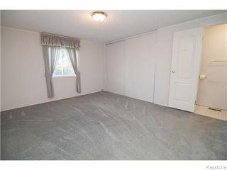 Photo 6: 13 Sunburst Crescent in WINNIPEG: St Vital Residential for sale (South East Winnipeg)  : MLS®# 1526737