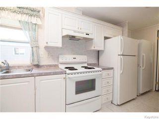 Photo 5: 13 Sunburst Crescent in WINNIPEG: St Vital Residential for sale (South East Winnipeg)  : MLS®# 1526737