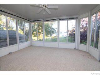 Photo 10: 13 Sunburst Crescent in WINNIPEG: St Vital Residential for sale (South East Winnipeg)  : MLS®# 1526737