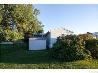 Photo 17: 13 Sunburst Crescent in WINNIPEG: St Vital Residential for sale (South East Winnipeg)  : MLS®# 1526737
