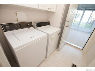 Photo 9: 13 Sunburst Crescent in WINNIPEG: St Vital Residential for sale (South East Winnipeg)  : MLS®# 1526737