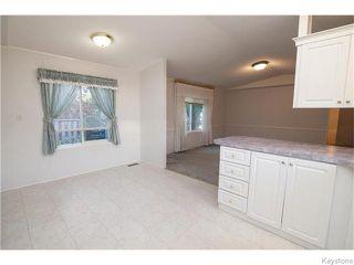 Photo 3: 13 Sunburst Crescent in WINNIPEG: St Vital Residential for sale (South East Winnipeg)  : MLS®# 1526737