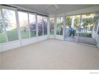 Photo 11: 13 Sunburst Crescent in WINNIPEG: St Vital Residential for sale (South East Winnipeg)  : MLS®# 1526737
