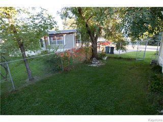 Photo 14: 13 Sunburst Crescent in WINNIPEG: St Vital Residential for sale (South East Winnipeg)  : MLS®# 1526737
